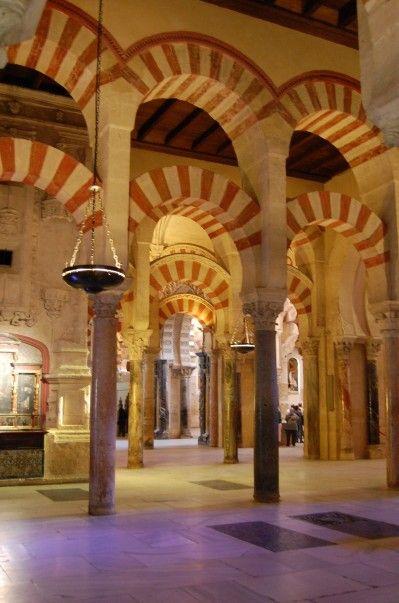 Cordoue - La Grande Mosquée - Lankaart                                                                                                                                                                                 Plus