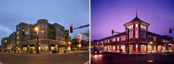 The best Twin Cities shopping, restaurants home of the Edina Art Fair : 50th & France
