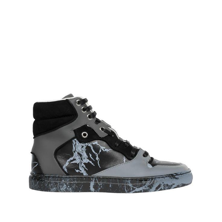 Balenciaga Sneakers Marble Effect Balenciaga - Sneakers Women - Shoes Balenciaga