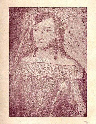 Manuela Sanz de Santamaria