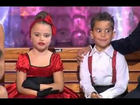Дети танцуют Просто нет слов ОЧЕНЬ КРУТО - YouTube