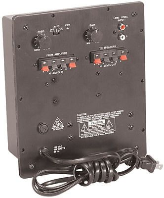Amplifiers and Preamps: Subwoofer Amplifier 70W Home Theater Surround Sound Sub Amp -> BUY IT NOW ONLY: $89.8 on eBay!