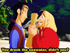 """When your friend suggests going to Walmart on Black Friday: 