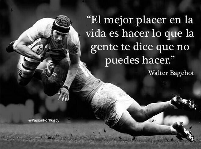 frases rugby - Buscar con Google
