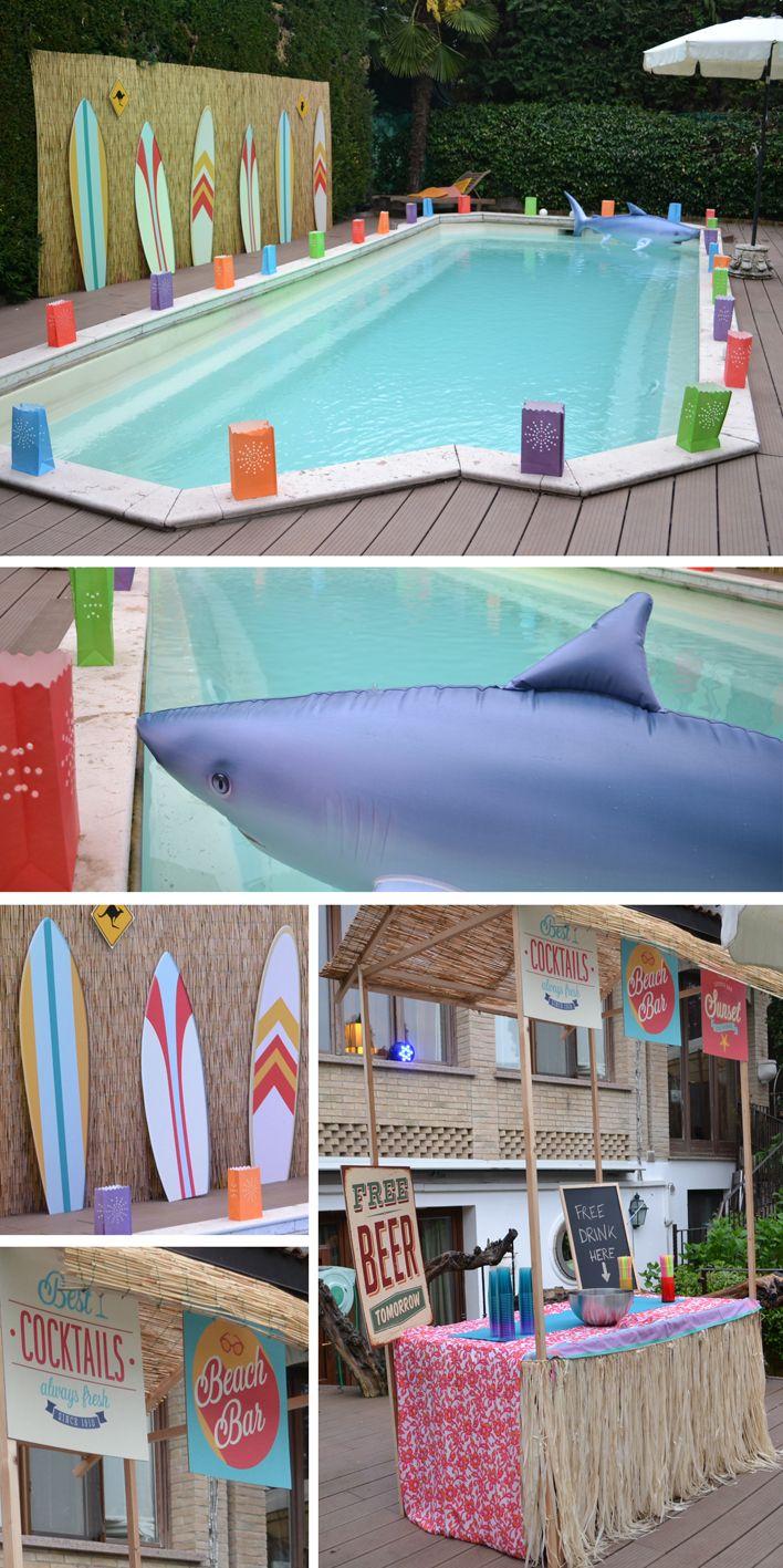 Surf, Beach bar, colori, acqua cristallina e.. squali!! eccoci in Australia!!
