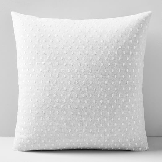 Soft Corded Pillow Cover | west elm