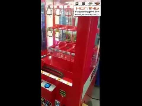 Máquina de alta calidad 100% Sega aceptador de billetes rojo máquina cor...