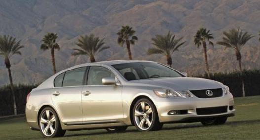 GS 300 Lexus tuning - http://autotras.com