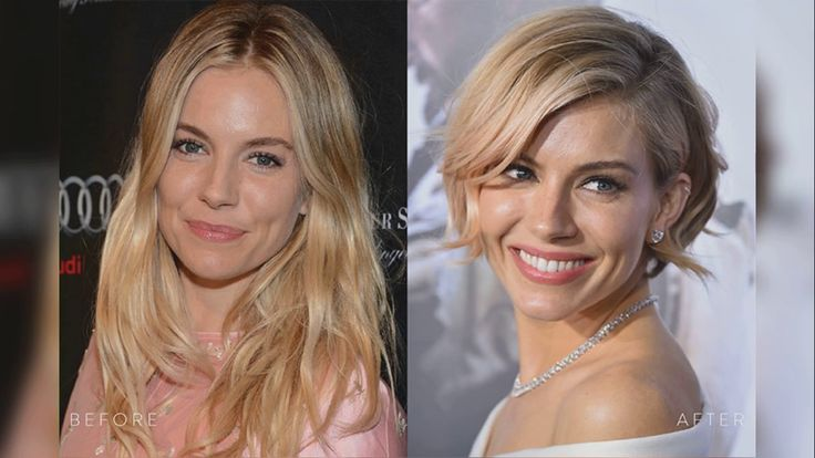 15 dramatic celebrity makeup transformations