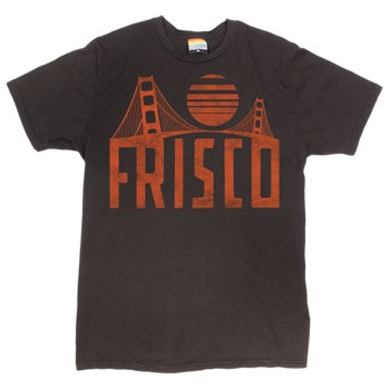 Men's Frisco T-Shirt