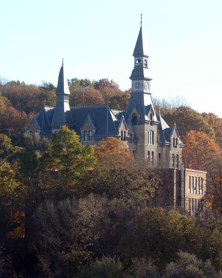 Park University, Parkville, MO