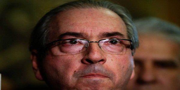 SUED E PROSPERIDADE: [BOMBA] Eduardo Cunha chora de desespero em cadeia...