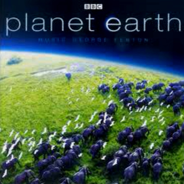 Planet Earth Discovery Channel series. | TV Shows & Movies ...