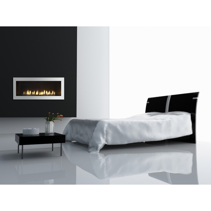Cosmo SLR Gas Fireplace | Heat & Glo