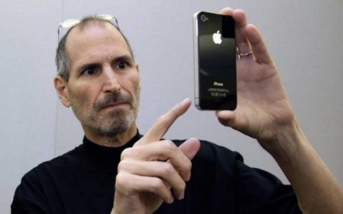 L'iPhone 5 avrà un nuovo look e display da 4 pollici?