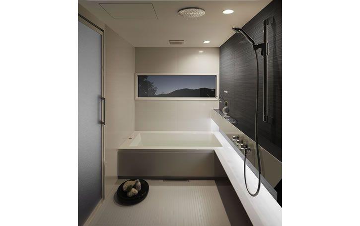 ORIZZONTE/OZ シャワーユニット|ユニットバス・バスルーム「スピリチュアルモード」