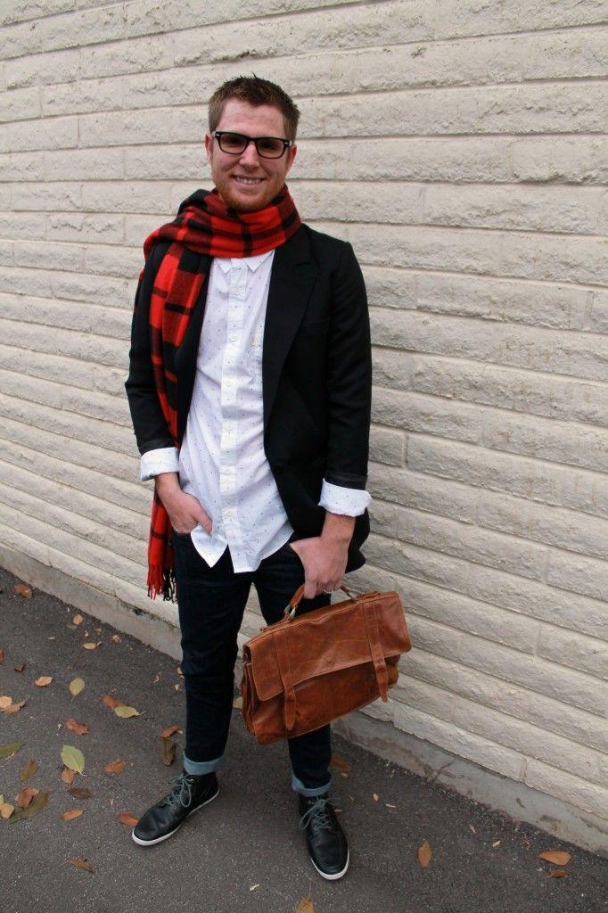 What to wear to an internship! #CollegeFashionista @cfashionista