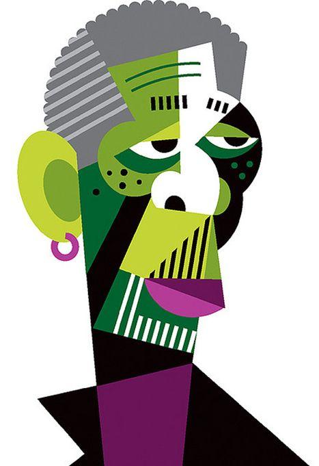 LE CUBISME SELON PABLO LOBATO | Art | Scoop.it