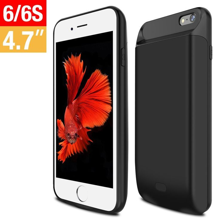 ICONIC5000mAh-iPhone 6/6s  BatteryCase ONLY $ 26.99, YourBestPowerCompanionOn-The-Go!  Coupon Code: E6Y3UY86    Valid date: June 25-July 15  https://www.amazon.com/ICONIC-Portable-Extended-Protective-Case-Rechargeable/dp/B071L7P5GN
