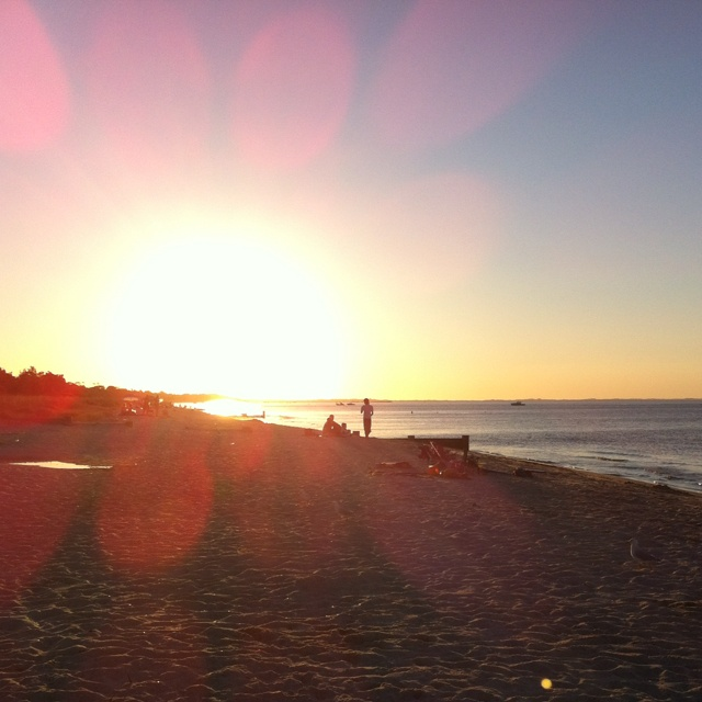 McCrae Front Beach, Victoria, Australia