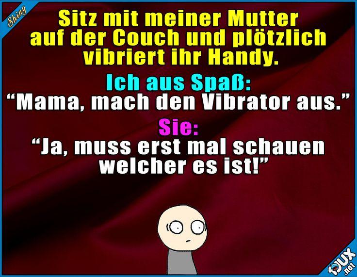 Kontern? Kann sie! #schlagfertig #Konter #Mutter #lustig #Humor #lustigeMemes #Memes #Jodel #Sprüche