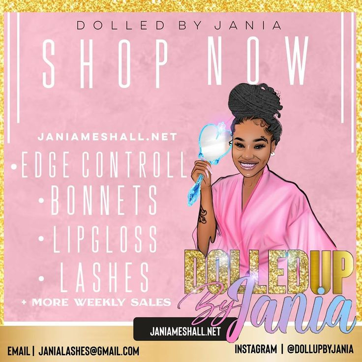 Janiameshell lashes sur instagram shop the link in our