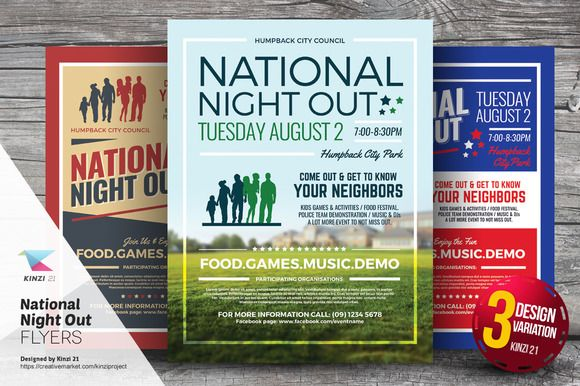 28 best national night out party ideas images on pinterest