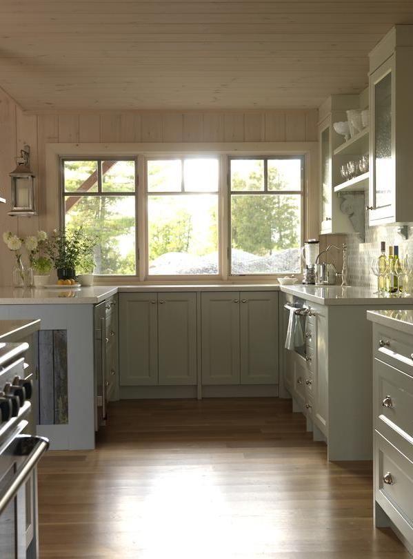 Sarah Richardson Design   Sarahu0027s Cottage/Summer House (Kitchen) Part 75