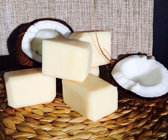 Shampo og dusjsåpe med kokos og lime