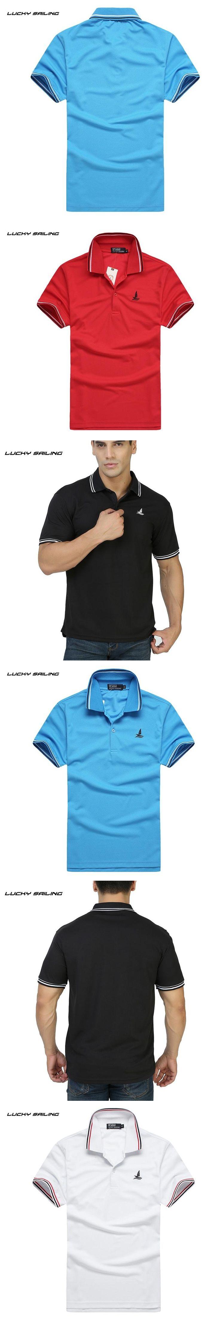 Striped Polo Shirt Men Casual Classic Summer Camisas Polos Short Sleeve Turn-down Collar Poloshirt Mens Tee Shirts Homme Fashion