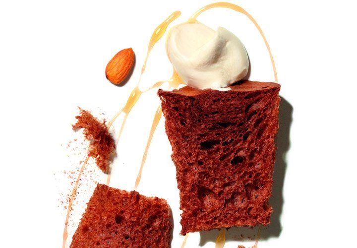 Amarula Cheesecake im Glas iSi Dessert Whip Plus - Happiness Is - molekulare küche set
