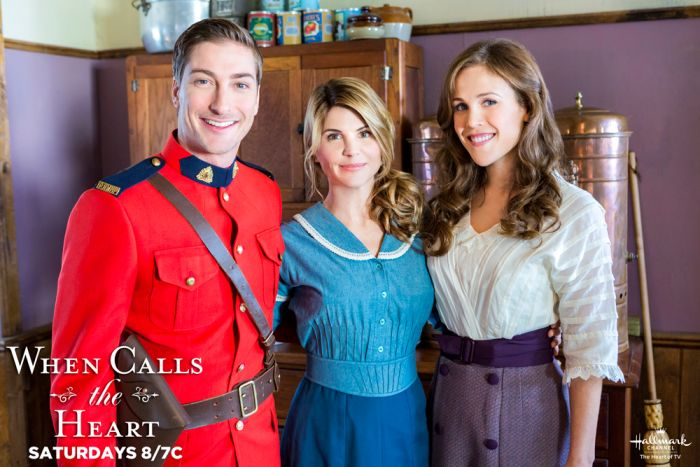 The season 2 finale for Hallmark Channel's When Calls the Heart airs June 13, 2015 at 8 PM. I can't wait to see it! #Hearties #WhenCallstheHeart #sponsored