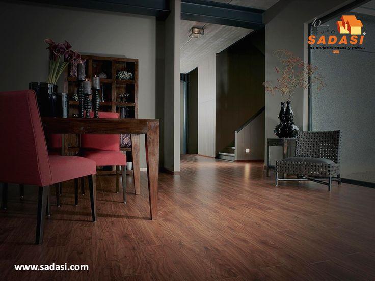 1000 ideas sobre muebles de color marr n oscuro en for Color salon muebles oscuros