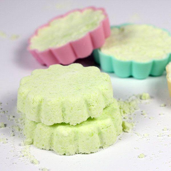Make Your Own: DIY Bath Bombs