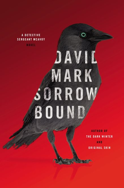 Sorrow Bound by David Mark   Interesting treatment