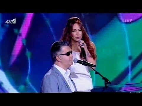 Μελίνα Ασλανίδου - Να με δικαιολογήσεις | The The Voice of Greece - 4th Live Show (S02E16) - YouTube