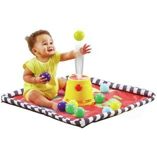 Buy Chad Valley Floating Ball Fun Zone at Argos.co.uk, visit Argos.co.uk to shop…