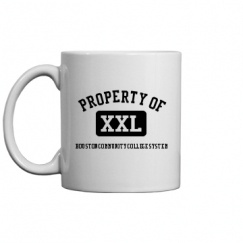 Houston Community College System - Houston, TX | Mugs & Accessories Start at $14.97