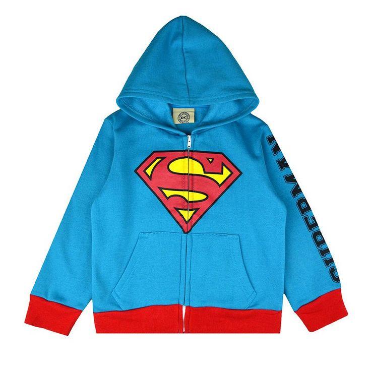 """Толстовка """"Супермен"""" для вашего маленького героя Цена: 836 р. Размер: 98, 104. 110, 116  #миккимаркет #дисней #одежда #дети #ребенок #детскаяодежда #магазин #онлайнмагазин #купить #детскаяобувь #детскиеаксессуры #одеждадлядетей #длямалышей #малыш #мальчик #одеждадлямальчика #толстовка #кофта #супермен"""