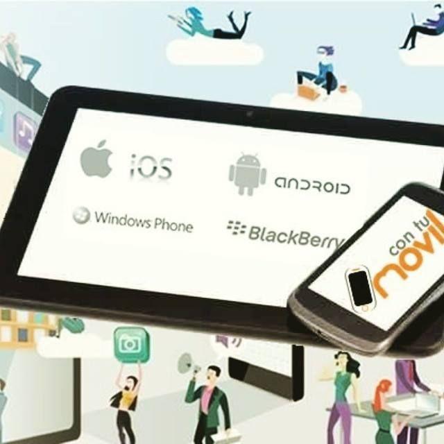 Tu #negocioonline necesita #web adaptadas a móviles. Y #appsnextworkinghome tiene la solución. www.nextworkinghome.com