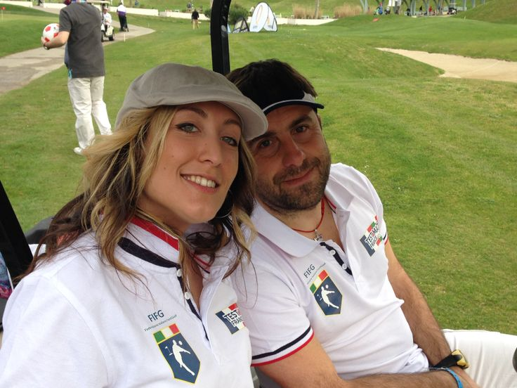 We Love FootGolf Cup 2014