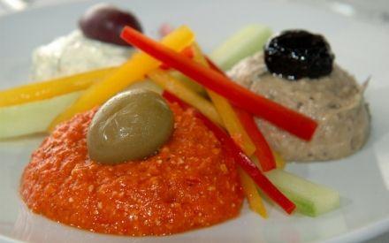 Скордалья: соус, закуска или гарнир? Рецепты греческой кухни | Еда и кулинария | ШколаЖизни.ру