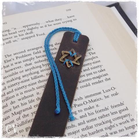 Bar Mitzvah Bookmark