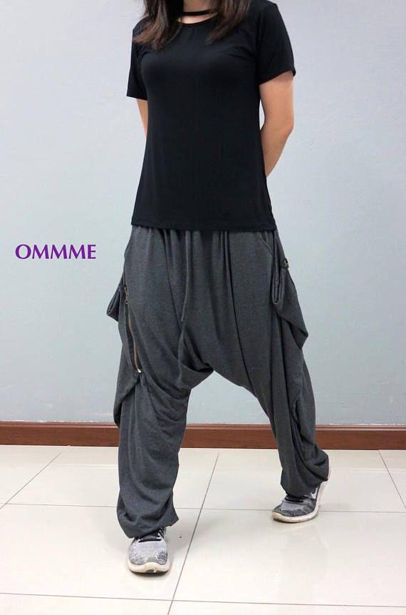design di qualità 73555 7852e NUOVI Pantaloni Harem 088   Abbigliamento nel 2019 ...