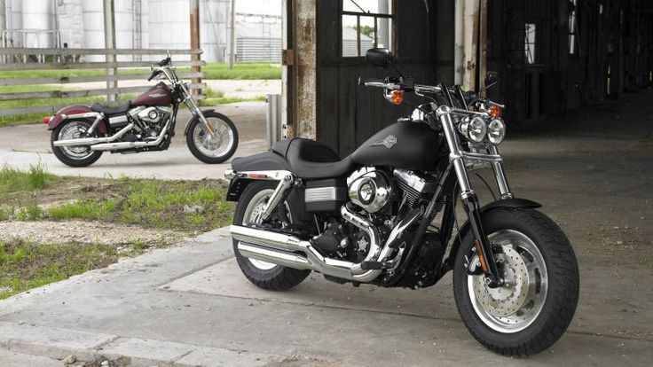 Awesome Harley Davidson