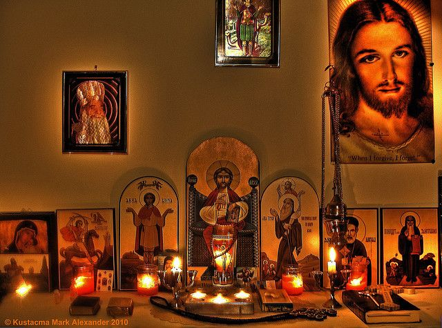 17 Best Images About Home Altar Ideas On Pinterest
