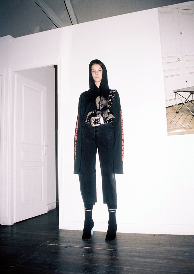 VETEMENTS - COLLECTION - Vetements