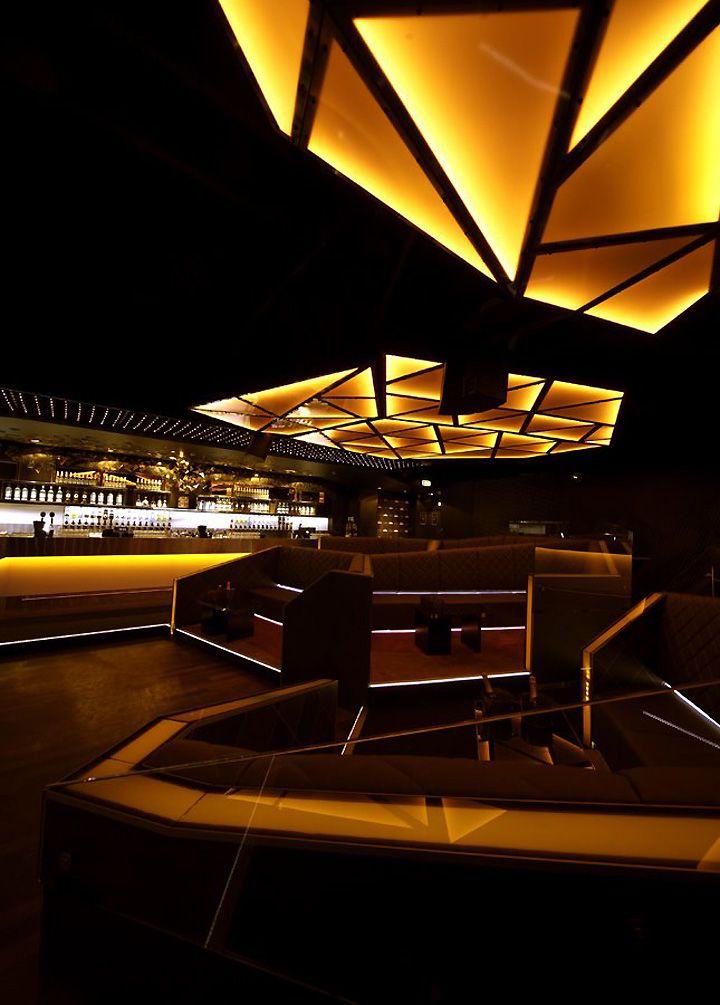 Bonbon club vls interior architecture tallinn estonia 10 for Best interior architects