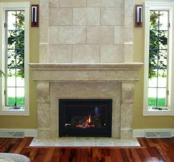 Fireplace Mantel cast stone fireplace mantels : 8 best Cast Stone Fireplace Mantle images on Pinterest