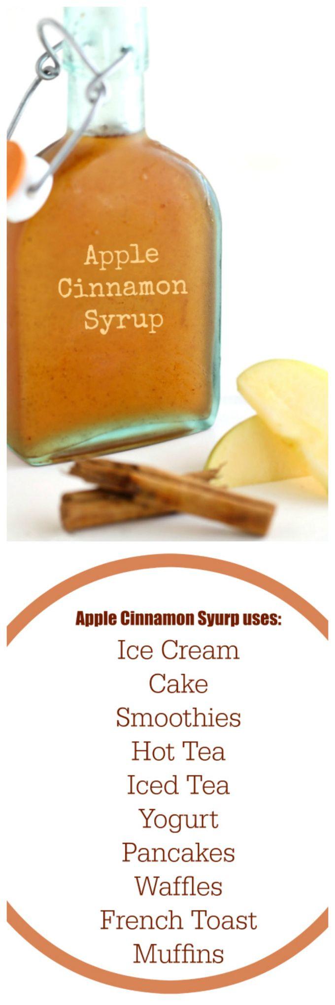 apple-cinnamon-syrup-and-its-many-uses-createdbydiane